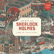 Cover-Bild zu The World of Sherlock Holmes von Utechin, Nicholas
