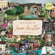 Cover-Bild zu The World of Jane Austen von Mullan, John