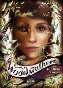 Cover-Bild zu Brandis, Katja: Woodwalkers (5). Feindliche Spuren