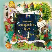 Cover-Bild zu Es war einmal ein magisches Buch