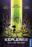 Cover-Bild zu Kepler62 - Buch 2: Der Countdown