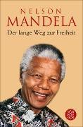 Cover-Bild zu Der lange Weg zur Freiheit von Mandela, Nelson