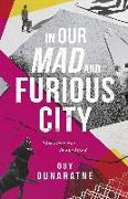 Cover-Bild zu eBook In Our Mad and Furious City