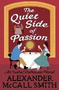 Cover-Bild zu eBook The Quiet Side of Passion