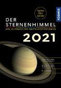 Cover-Bild zu Der Sternenhimmel 2021 von Roth, Hans