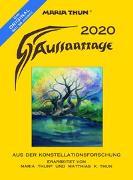 Cover-Bild zu Aussaattage 2020 Maria Thun® von Thun, Matthias K.