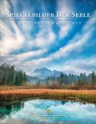 Cover-Bild zu Spiegelbilder der Seele von Yogananda, Paramahansa