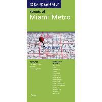 Cover-Bild zu Streets of Miami Metro