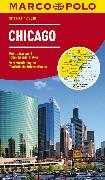 Cover-Bild zu Chicago. 1:15'000