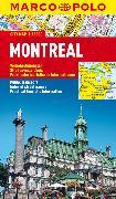 Cover-Bild zu Montreal. 1:15'000