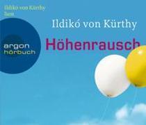 Cover-Bild zu Kürthy, Ildikó von: Höhenrausch