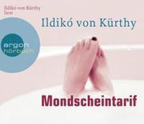 Cover-Bild zu Kürthy, Ildikó von: Mondscheintarif