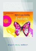 Cover-Bild zu Kürthy, Ildikó von: Endlich! (DAISY Edition)
