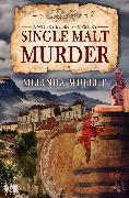 Cover-Bild zu eBook Single Malt Murder