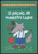 Cover-Bild zu Il picnic di maestro Lupo