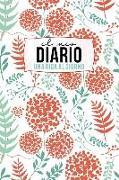 Cover-Bild zu Il Mio Diario - Una Riga Al Giorno: Fai Tesoro Di Ogni Momento Per I Prossimi 5 Anni, Una Riga Al Giorno! Diario Personale Giornaliero