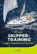 Cover-Bild zu eBook Skippertraining