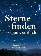 Cover-Bild zu eBook Sterne finden ganz einfach