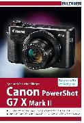 Cover-Bild zu eBook Canon PowerShot G7X Mark II - Für bessere Fotos von Anfang an!