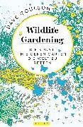Cover-Bild zu eBook Wildlife Gardening