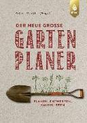 Cover-Bild zu eBook Der neue große Gartenplaner