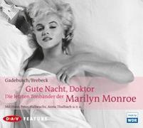 Cover-Bild zu Gute Nacht, Doktor von Gadebusch, Anna Maria