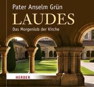 Cover-Bild zu Laudes von Grün, Anselm