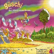 Cover-Bild zu Güschi 04. Güschi und der Niam-niam-Boum