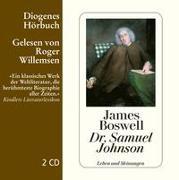 Cover-Bild zu Dr. Samuel Johnson von Boswell, James