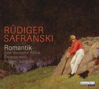 Cover-Bild zu Romantik von Safranski, Rüdiger