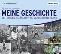 Cover-Bild zu Meine Geschichte von Kurtz, Inge