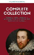Cover-Bild zu eBook The Complete Works of William Shakespeare (37 plays, 160 sonnets and 5 Poetry Books With Active Table of Contents) (Lecture Club Classics)