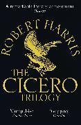Cover-Bild zu eBook The Cicero Trilogy