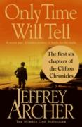 Cover-Bild zu eBook Only Time Will Tell: the first six chapters