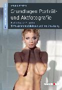 Cover-Bild zu eBook Grundlagen Porträt- und Aktfotografie