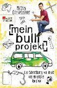 Cover-Bild zu eBook Mein Bulli-Projekt