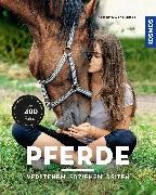 Cover-Bild zu eBook Pferde verstehen, erziehen und reiten