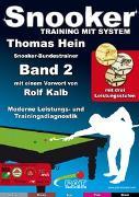 Cover-Bild zu eBook PAT Snooker Band 2