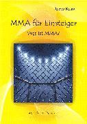 Cover-Bild zu eBook MMA für Einsteiger - Was ist MMA?
