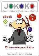 Cover-Bild zu eBook JOKOKO-Set 4