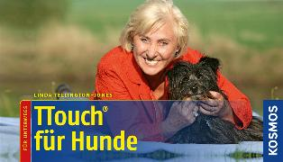 Cover-Bild zu eBook TTouch für Hunde