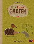 Cover-Bild zu Mein kleiner Garten von Wiehle, Katrin