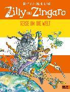 Cover-Bild zu Zilly und Zingaro. Reise um die Welt von Paul, Korky