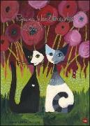 Cover-Bild zu Rosina Wachtmeister Edition Kalender 2021 von Wachtmeister, Rosina