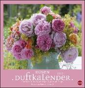 Cover-Bild zu Rosenduftkalender Kalender 2021