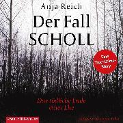 Cover-Bild zu Der Fall Scholl (Audio Download) von Reich, Anja