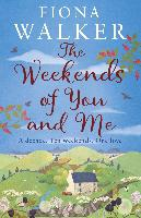 Cover-Bild zu eBook The Weekends of You and Me