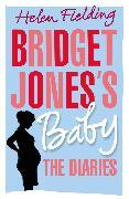 Cover-Bild zu eBook Bridget Jones's Baby