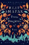 Cover-Bild zu eBook Three Daughters of Eve