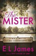 Cover-Bild zu eBook The Mister